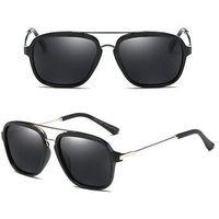 Okulary polaryzacyjne przeciwsłoneczne męskie