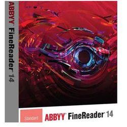 Programy biurowe i narzędziowe  Abbyy CYBER-SKLEP