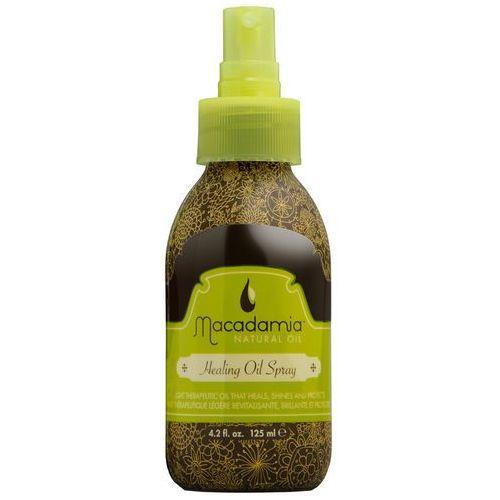 Macadamia Healing Oil Spray - Naturalny olejek w sprayu 125ml