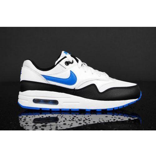 Buty air max 1 (gs) 807602-104, Nike, 36-38.5