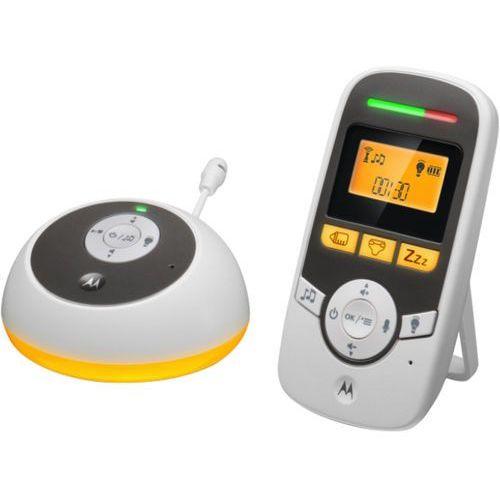 Motorola niania elektroniczna mbp 161