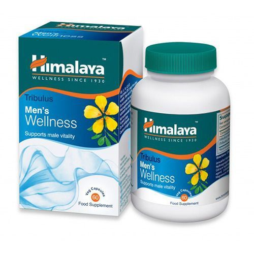 Himalaya Now tribulus 60