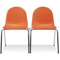 Krzesło amigo click marki Nowy styl