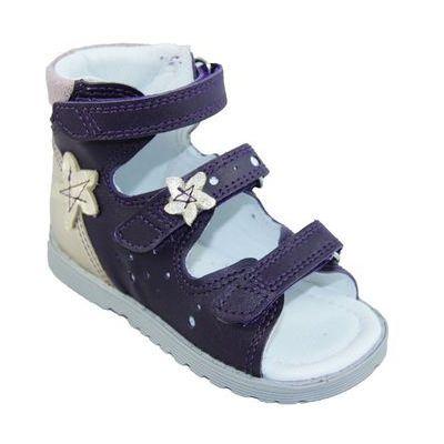 Buty profilaktyczne dla dzieci BARTEK