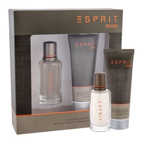 Esprit esprit man zestaw dla mężczyzn