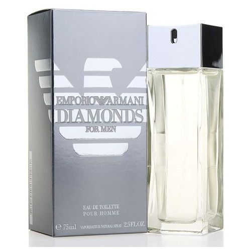 Giorgio Armani Emporio Diamonds Men 75ml EdT