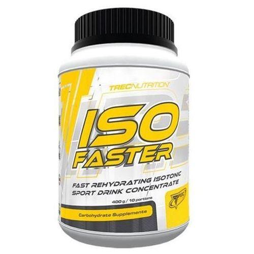 Trec isofaster - 400g - orange
