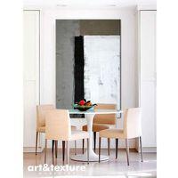 Malarstwo abstrakcyjne - duży obraz do salonu - gustowna geometria