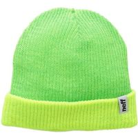 czapka zimowa NEFF - Fold Reversible (TSLH)