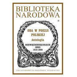 Bibliografie, bibliotekoznawstwo  Ossolineum