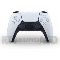 Sony dualsense (biały)