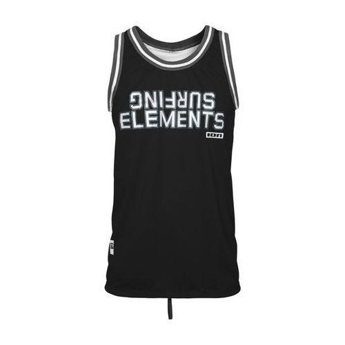 Lycra Ion Wetshirt Basketball Tanktop 2016 Black