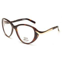 Okulary korekcyjne  Guess OptykaWorld