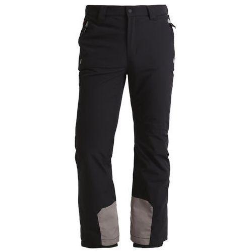 Napapijri NORD Spodnie narciarskie black