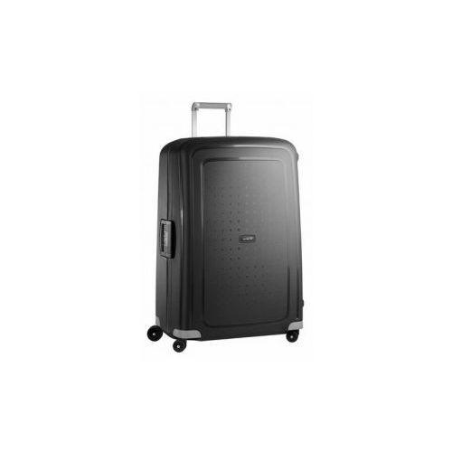 SAMSONITE walizka duża powiększona XL twarda kolekcja S'CURE 4 koła polipropylen HS zamek szyfrowy TSA, 10U*004 59244-1235