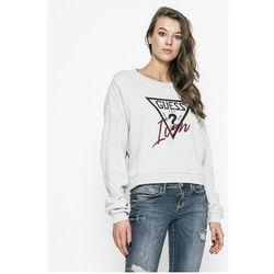 Bluzy damskie Guess Jeans ANSWEAR.com