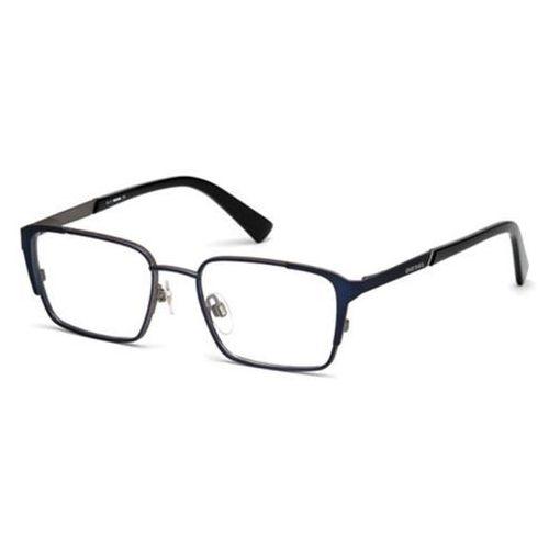Okulary korekcyjne dl5260 092 Diesel