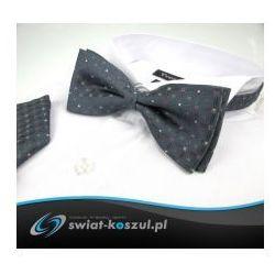 Krawaty, muszki, fulary Dunpillo swiat-koszul.pl