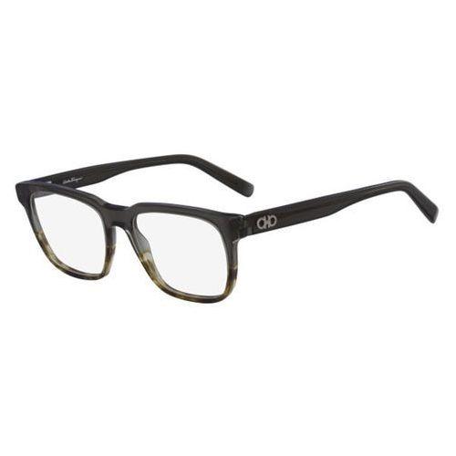 Okulary korekcyjne sf 2780 041 Salvatore ferragamo
