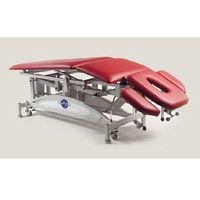 Techmed Stacjonarny stół do masażu sm-w atlet