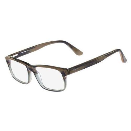 Okulary Korekcyjne Salvatore Ferragamo SF 2669 270