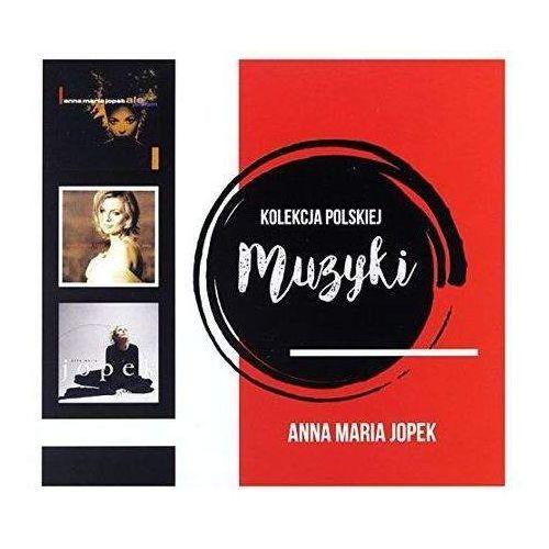 Universal music Kolekcja polskiej muzyki - anna maria jopek (0602557147902)