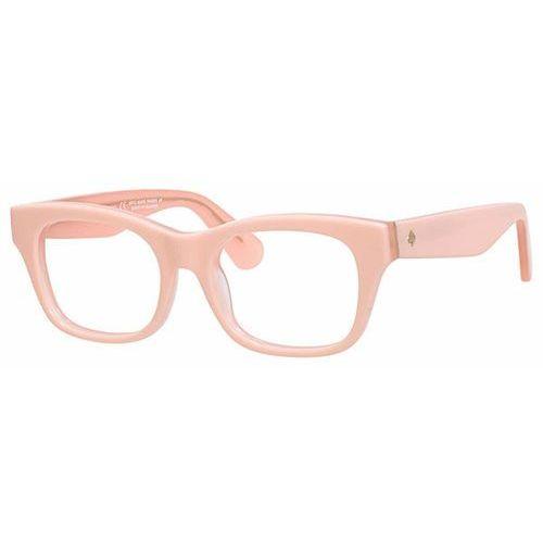Okulary korekcyjne jonnie 0qpf 00 Kate spade