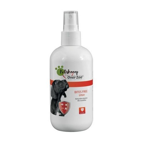 Over Zoo Bites Free Spray 250ml