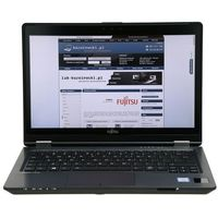 Fujitsu Lifebook U7270M47SBPL