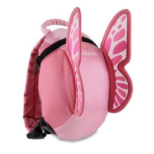 Plecaczek animal pack motylek marki Littlelife