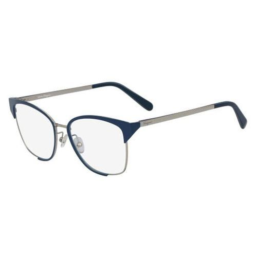 Okulary korekcyjne sf 2157 714 Salvatore ferragamo