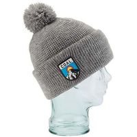 czapka zimowa COAL - The Summit Beanie Heather Grey (02)