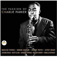Passion of charlie parker (lp) marki Universal music