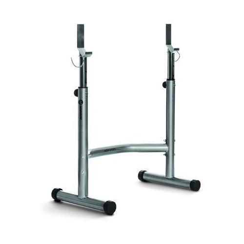 Horizon fitness Stojak pod sztangę adonis rack