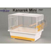 klatka dla ptaków kanarek mini marki Inter-zoo