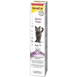 Karmy i przysmaki dla kotów  GimCat