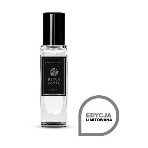 Perfumy męskie pure royal fm 199 (15 ml) - fm world marki Federico mahora - fm group