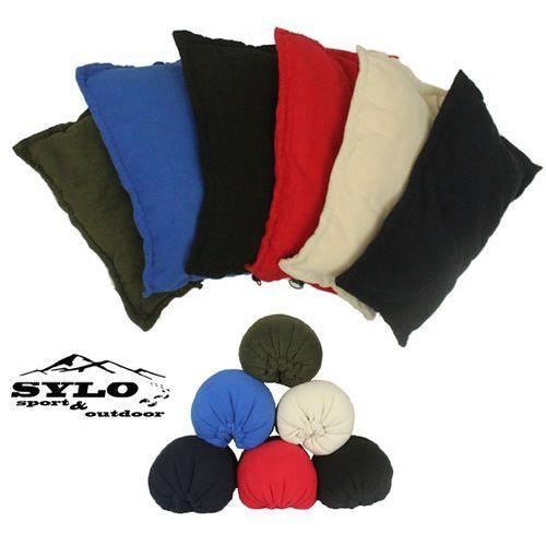 Poduszka turystyczna jasiek travel pillow poduszka turystyczna jasiek sylo travel pillow Sylo