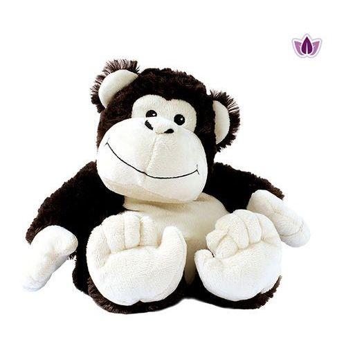 GREENLIFE Ciepła przytulanka Beddy Bear Deluxe Małpa Carly