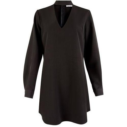 Closet London bluzka damska 36 czarna