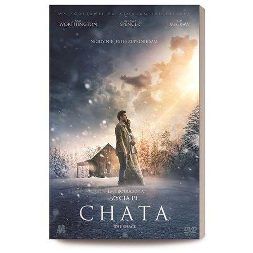 Chata dvd marki Rafael