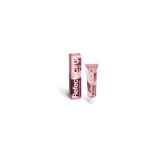 Henna Refectocil No. 4.1 - czerwony, 15ml - Najlepsza oferta