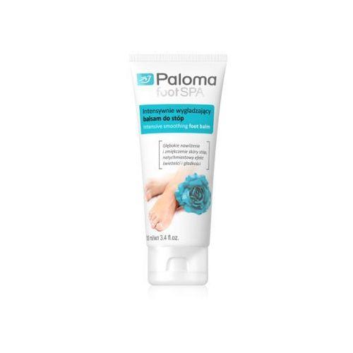 Paloma foot spa intensywnie wygładzajacy balsam do stóp - miraculum od 24,99zł darmowa dostawa kiosk ruchu