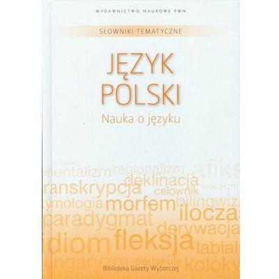 Literaturoznawstwo Naukowe PWN InBook.pl