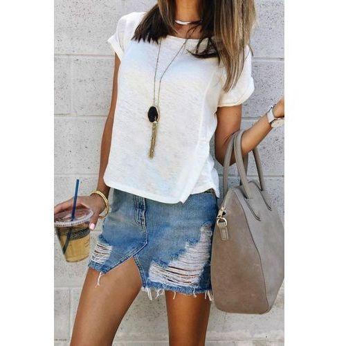 Jeansowa spódnica MAILA