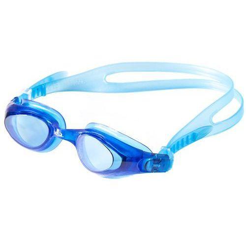 SwiMi Okulary pływackie Jr. Maya Blue