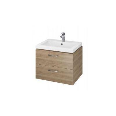 Zestawy mebli łazienkowych Cersanit Łazienka Jutra