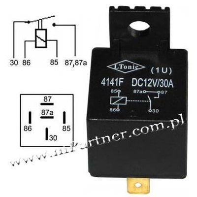 Pozostałe akcesoria samochodowe L-Tonic Liming mPartner Tani sklep internet.
