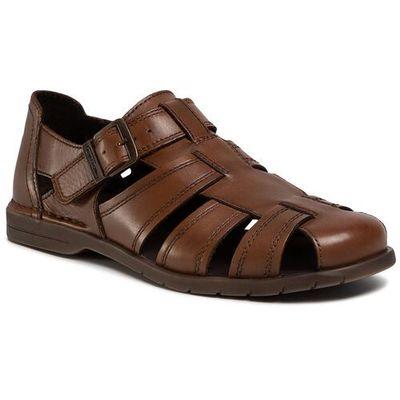 Sandały męskie  Eobuwie