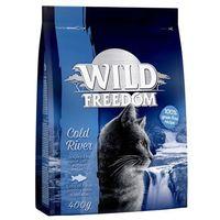 """Wild freedom adult """"cold river"""" – łosoś - 400 g"""